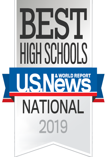 U.S. News Best High School